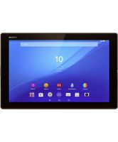 Фото Sony Xperia Z4 Tablet WiFi