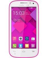 Фото Alcatel Pop Fit 4002X