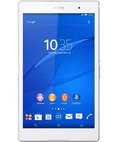 Фото Sony Xperia Z3 Tablet Compact WiFi