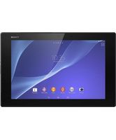 Фото Sony Xperia Z2 Tablet WiFi